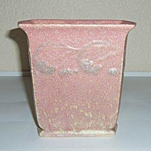 """Roseville Pottery Cremona 74-6"""" Vase! PRISTINE! (Image1)"""