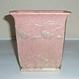 "Roseville Pottery Cremona 74-6"" Vase (Image1)"