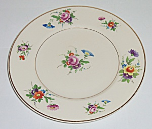 Syracuse China Selma Salad Plate! (Image1)