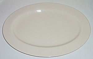 Flintridge China Bon-Lite Large Platter! (Image1)