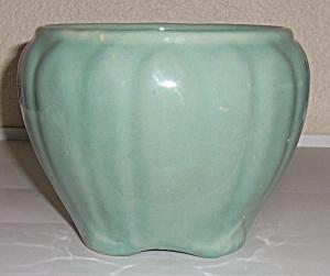 Zanesville Stoneware Pottery Company Seacrest Green #0  (Image1)