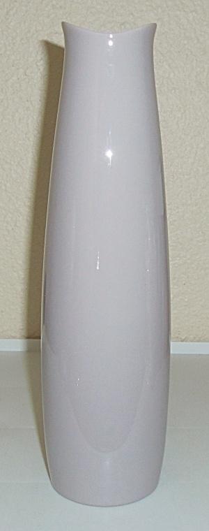 "Franciscan Pottery Contours Art Ware 11"" Vase! (Image1)"
