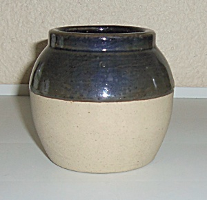 Pacific Pottery Duo-tone Early Bean Pot