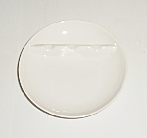 Franciscan Pottery Whitestone Cloud Nine Ash Tray! (Image1)