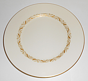 Castleton China Carlton Salad Plate!   (Image1)