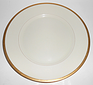 Franciscan Pottery Fine China Wilshire Dinner Plate