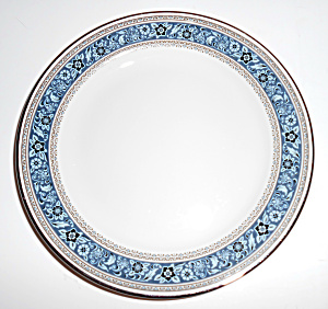 Pickard China Overture Bread Plate!  MINT (Image1)