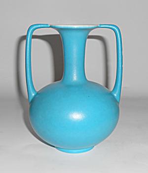 Catalina Pottery Montebello Art Ware #C-276 Vase! MINT (Image1)