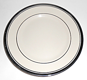 Franciscan Pottery Fine China Huntington Bread Plate!  (Image1)