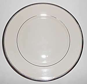 Franciscan Pottery Fine China Huntington Dinner Plate!  (Image1)