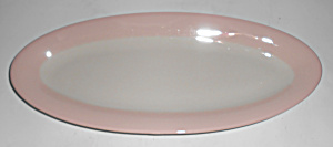 Franciscan China Encino Breakfast Shell Pink Celery