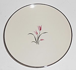 Franciscan Pottery Fine China Carmel Bread Plate Mint