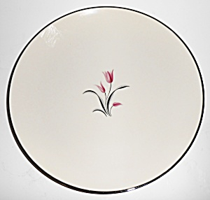 Franciscan Pottery China Carmel Dinner Plate Mint