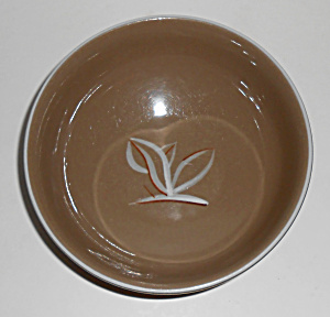 Winfield China Pottery Desert Dawn Cereal Bowl