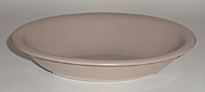 Franciscan Pottery El Patio Grey Vegetable Bowl! MINT  (Image1)