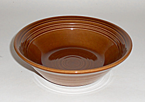 Metlox Pottery Poppy Trail San Clemente Cereal Bowl