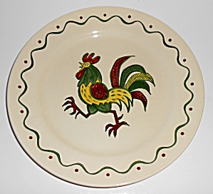Metlox Pottery PoppyTrail California Provincial Dinner  (Image1)