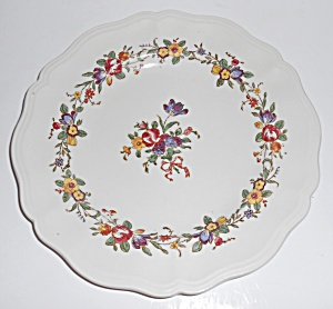 Royal Doulton China Leighton Salad Plate Mint