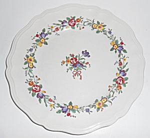 Royal Doulton China Leighton Dinner Plate
