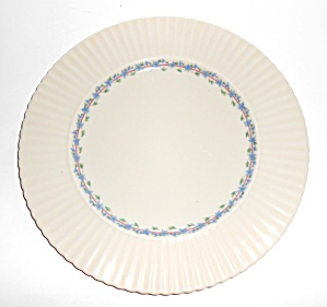 Lenox China Priscilla Dinner Plate Mint