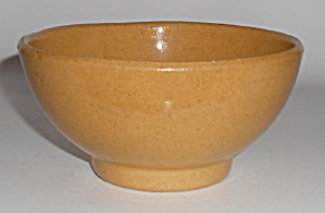 Pacific Pottery Plain Yellow Ware #36 Mixing Bowl