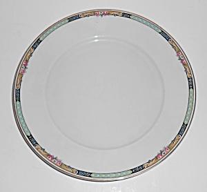 KPM Porcelain China Germany 27044-4576 Dinner Plate (Image1)