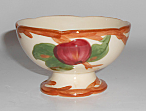 Franciscan Pottery Vintage U.S.A. Apple Sherbet Mint (Image1)