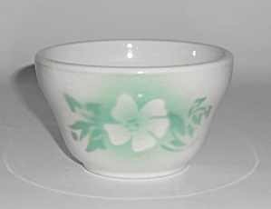 Syracuse China Restaurant Ware Millwood Custard Cup