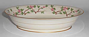 Franciscan Pottery Woodside Fine China Vegetable Bowl  (Image1)