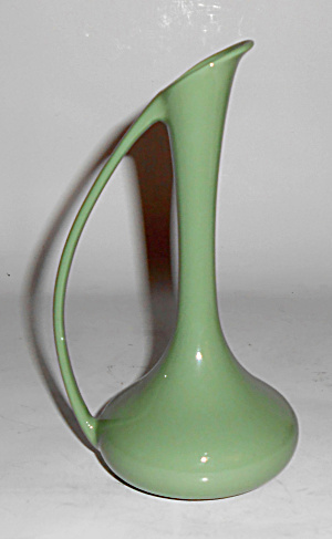 Franciscan Pottery Contours Art Ware #85 Pitcher