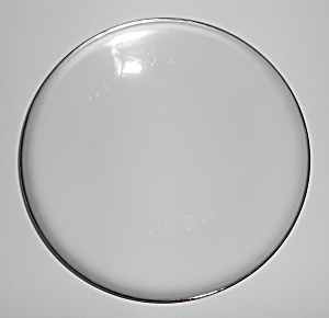 Rosenthal Porcelain China Evensong Bread Plate (Image1)