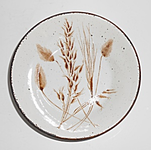 Midwinter Pottery Stonehenge Wild Oats Cereal Bowl