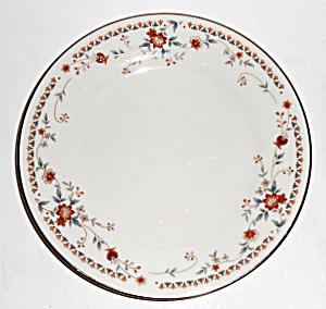Noritake Porcelain China Adagio 7237 Bread Plate (Image1)