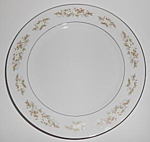 International Silver Company China Porcelain Springtime (Image1)