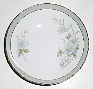 Noritake Porcelain China Michelle 6021 W/gold Fruit