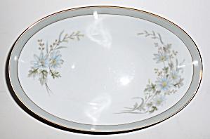 Noritake Porcelain China Michelle 6021 w/Gold Vegetable (Image1)