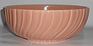 Franciscan Pottery Coronado Gloss Coral Salad Bowl (Image1)