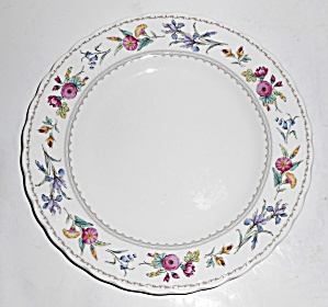 Mikasa Maxima China Brywood Salad Plate