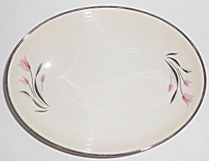 Franciscan Pottery Fine China Carmel Vegetable Bowl