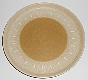 Denby Pottery Stoneware Ode Dinner Plate