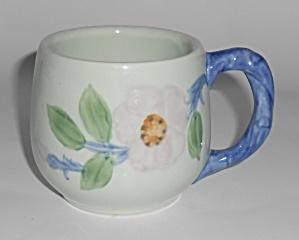 Franciscan Pottery Twilight Rose Small 7oz Mug (Image1)