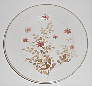 Noritake China Stoneware Versatone Outlook Salad Plate