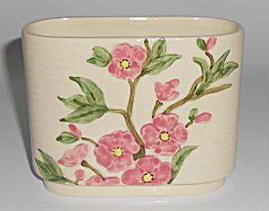 Franciscan Catalina Pottery Polynesia Art Ware #382 V (Image1)