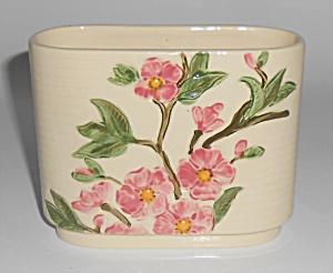 Franciscan Catalina Pottery Polynesia Art Ware #382 Va (Image1)