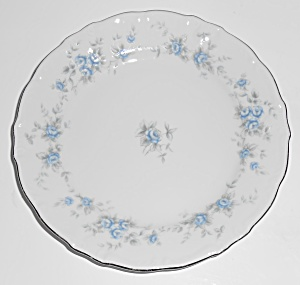 Winterling Germany Porcelain China Renaissance Ii Bread