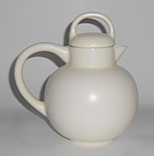 Franciscan Pottery El Patio Ivory Large Guernsey Jug