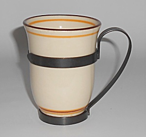 Franciscan Pottery Padua Tumbler w/Handle (Image1)