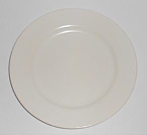 Franciscan Pottery El Patio Satin Ivory Salad Plate (Image1)