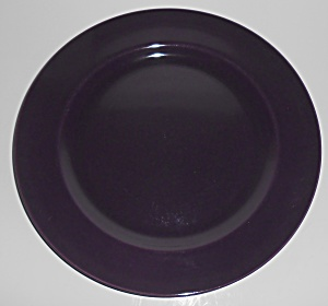 Franciscan Pottery El Patio Gloss Grape Dinner Plate