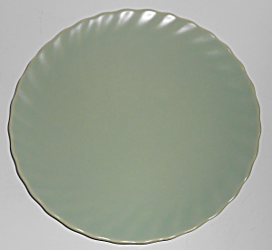 Franciscan Pottery Wishmaker Green Salad Plate